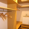gavina mar habitación golden armario
