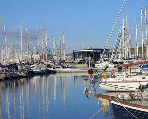 gavina mar el masnou puerto 4